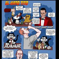 El Gato Tito en: viernes 8 de octubre