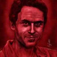 Galería del Terror del Gato Tito:Ted Bundy