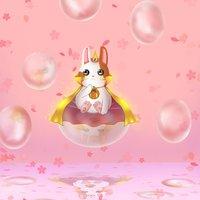 el conejo mago brujo