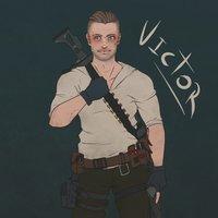 LVM-Victor