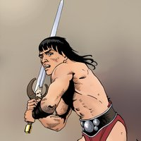 Historia de una espada