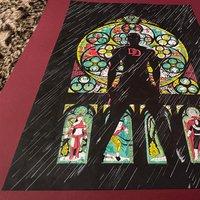 Daredevil 4/4 colección completa