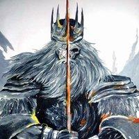 Gwyn, Señor de la Ceniza