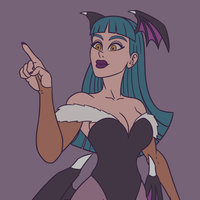 Morrigan Flat colors