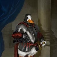 Knight Pato