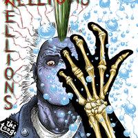 HELLIONS (2021 serie)