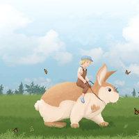 Mundo de conejos