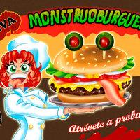 Monstruoburguesa