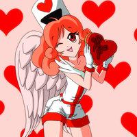 Feliz San Valentín (Yugioh)