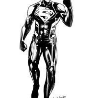 SuperBoy- AntonioDiaz