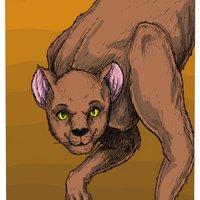 49ava comision: La leona simplificada