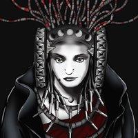 Dama de Elche 2077