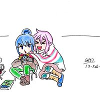 Rin-chan!