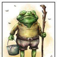 Granjero FrogFolk
