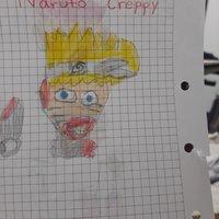 Naruto creppypasta