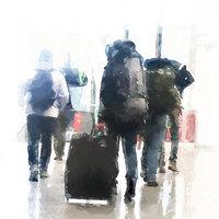 Regresando a casa