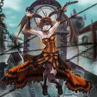 fan art - Kurumi - Date a live