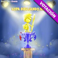 ExclusiBe-Events - Copa Dibujando.net (Votación)