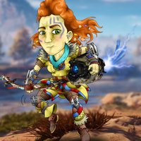 Aloy (Horizon Zero Dawn)