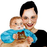 Adolescencia y maternidad