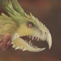 Dragón de Otoño