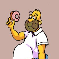 Homer My style #homermystyle
