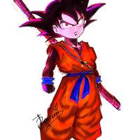 capítulo 3: Goku