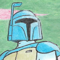 Boba Fett after the Holiday Special