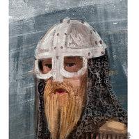 Color study: Vikingo