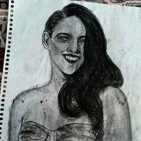 Dibujo-Mujer
