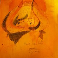 Annie Lunar beast