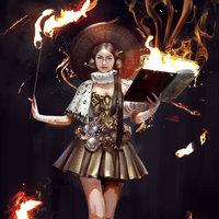 Parte 4 Proyecto de simulación |Tipos de Magia