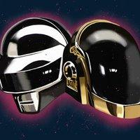 Daft Punk Oz Galeano