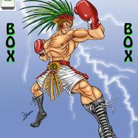 Box Guerreros Tacuba