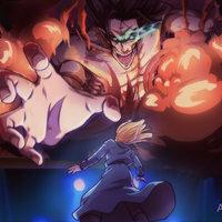 FanArt | Shingeki no Kyojin | Declaration of War