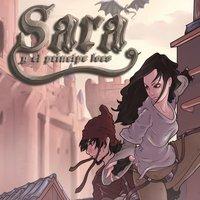 Sara y el príncipe loco
