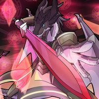 Malcia Blade Storm