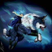 Rimuru y Ranga Tempest fanart