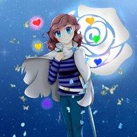 Anime sytle/ Angel Heart