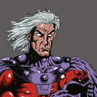 Magneto (Color)