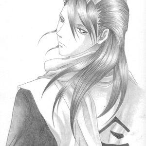 Byakuya gris