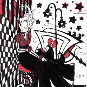Princesa de las estrellas negras