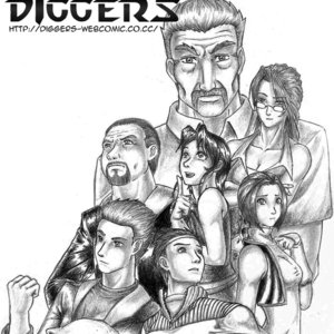 Equipo Diggers