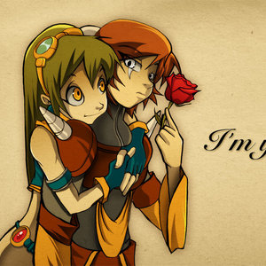 I´m YOurs