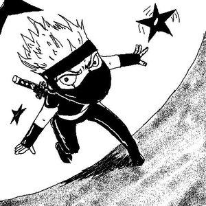 Ninja zentagoso
