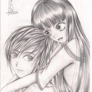 Tú y yo...