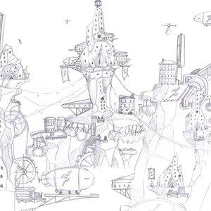 ciudad de fantasia