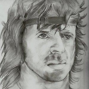 rambo actor
