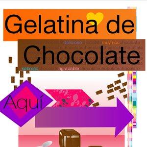 De chocolate?
