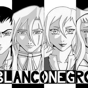 BLANCONEGRO _ Nº1